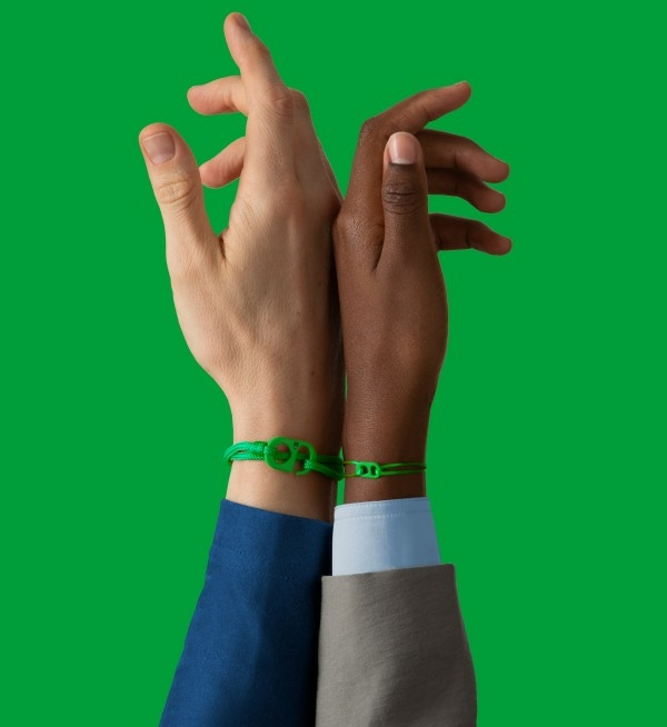 #Togetherband, support sustainability