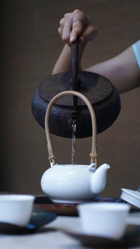 drainage tea