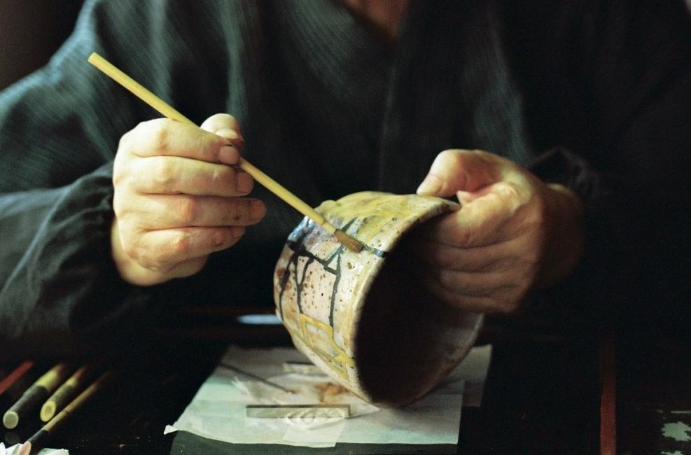 Mottainai japanese life concept