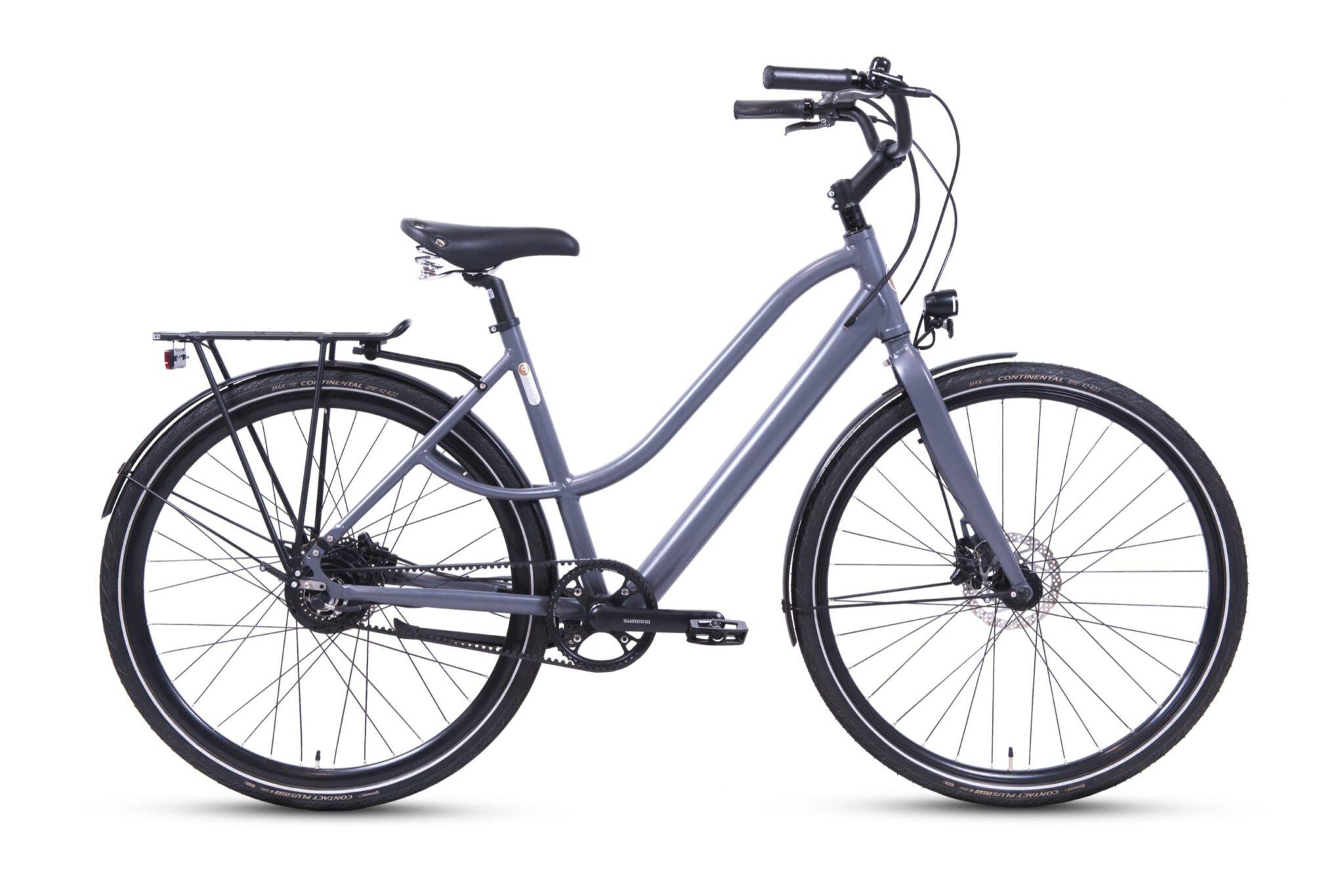 Urban E Bike