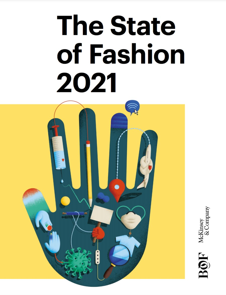 The state of fashion