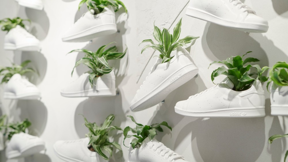 adidas vegan shoes