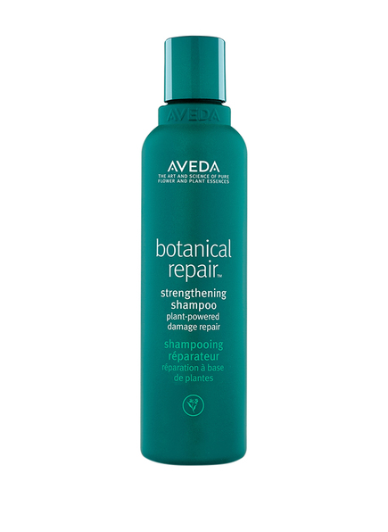 Aveda vegan Botanical Repair Strengthening Shampoo