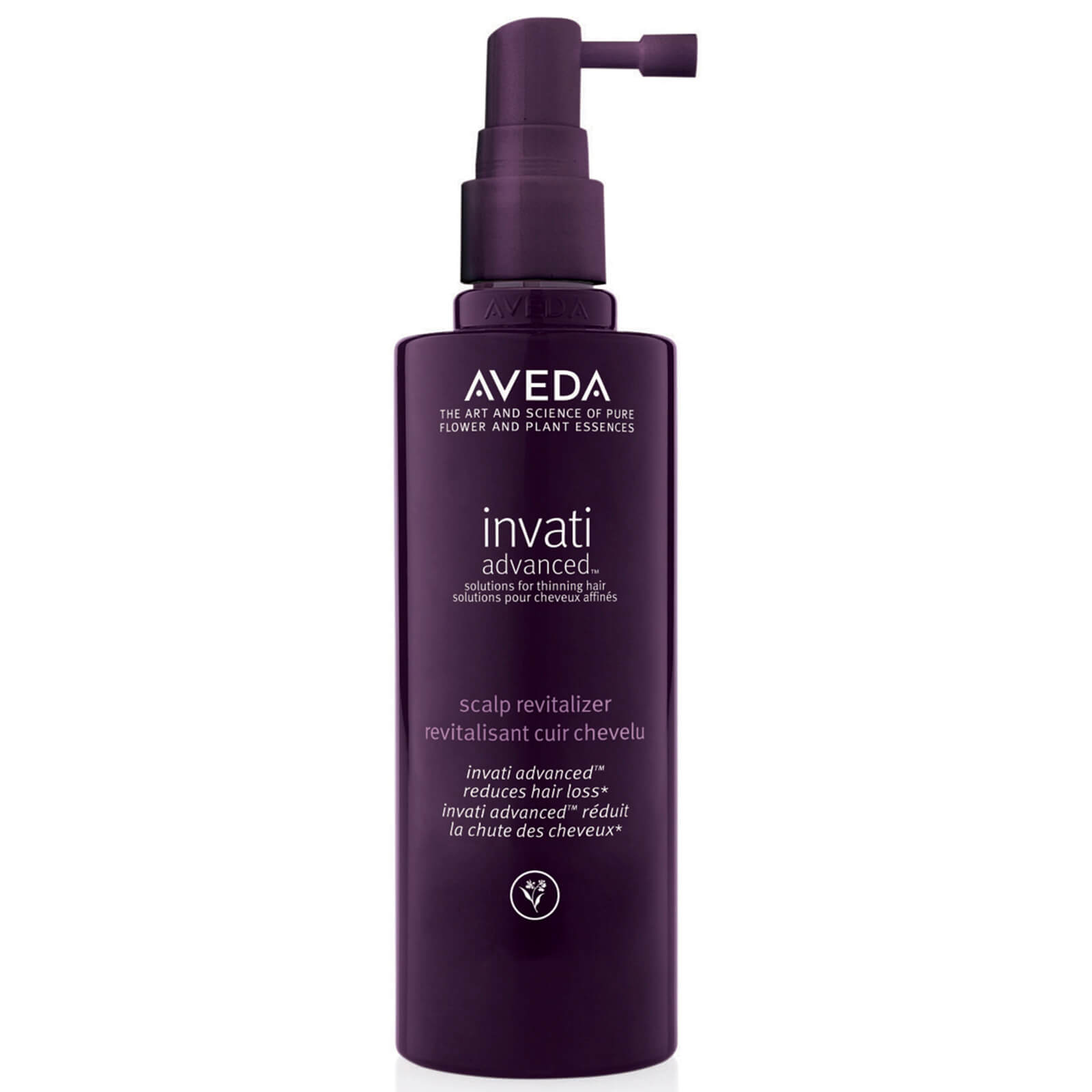 Aveda vegan revitalizer scalp