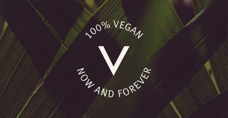 Aveda Vegan
