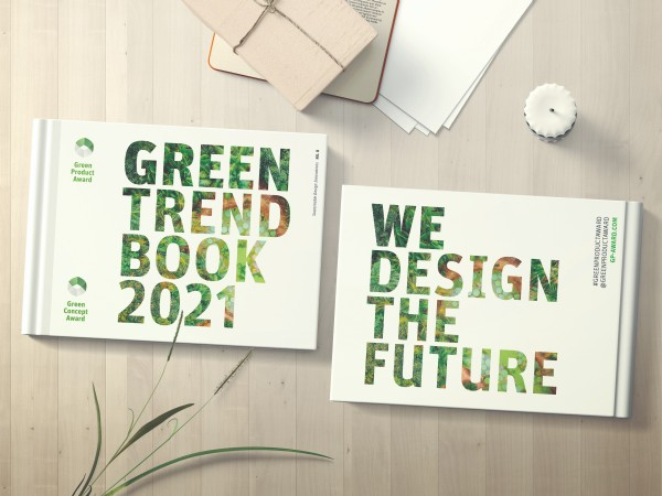 Green trends Book 2021