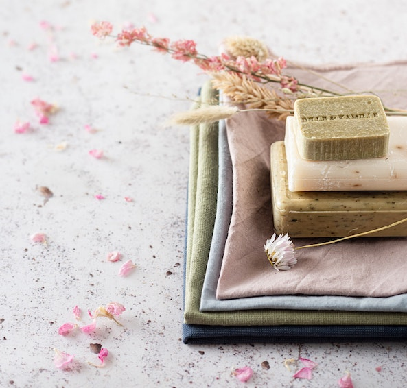 Wash hair with soap, best hair soap