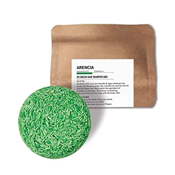 Wash hair with soap, best hair soap arencia