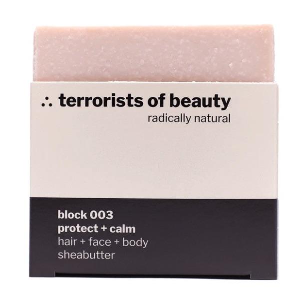 Haare mit Seife waschen, beste haarseife terrorists of beauty