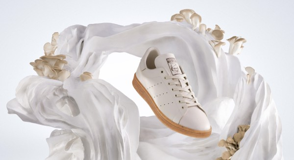 Adidas vegan Mylo Stan Smith, what is vegan leather?