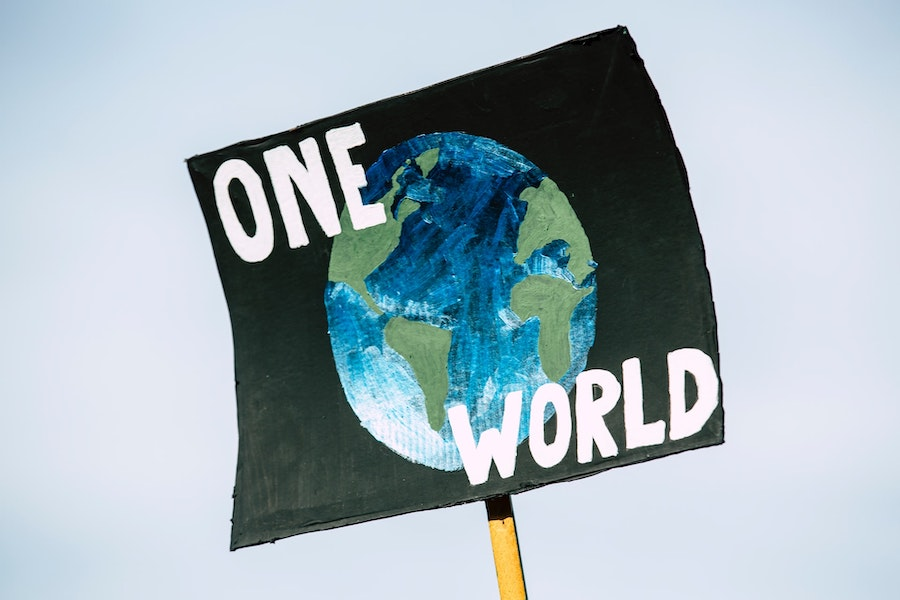 One Planet Flag Climate Protection Act