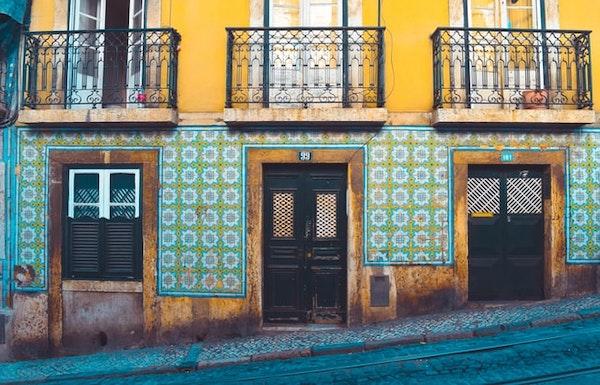 städtereise europa wohin portugal