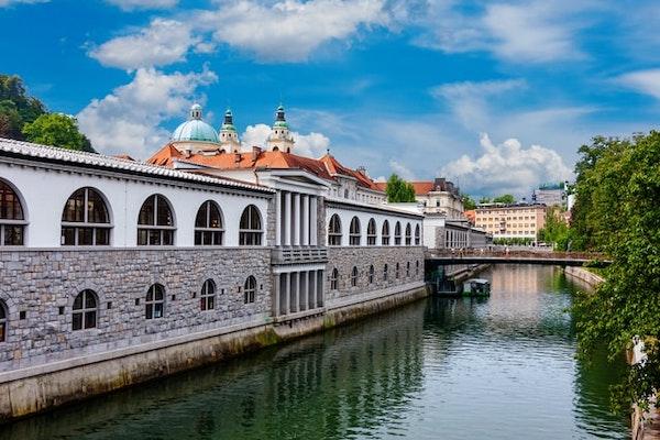 städtereise europa wohin slovenia