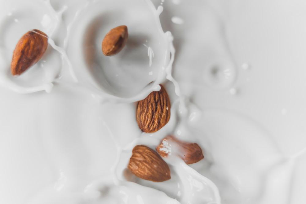 Milchersatz nachhaltigkeit