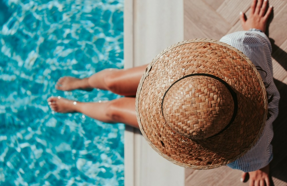 zero-waste and sustainable sunscreen