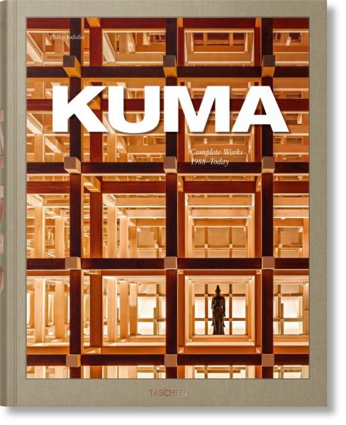 Book Club: Kuma - Japanese Architecture Tradition meets modernity