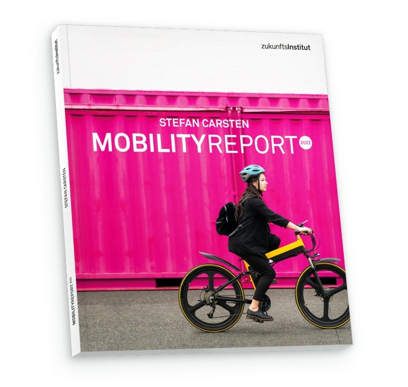 Cover Mobility Report 2022