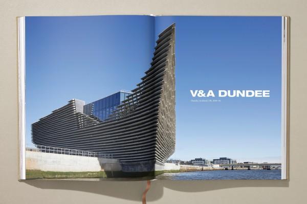 Kuma V&A Dundee Museum