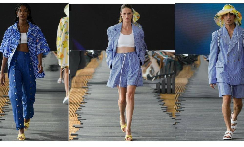 Copenhagen Fashion Week sustainability