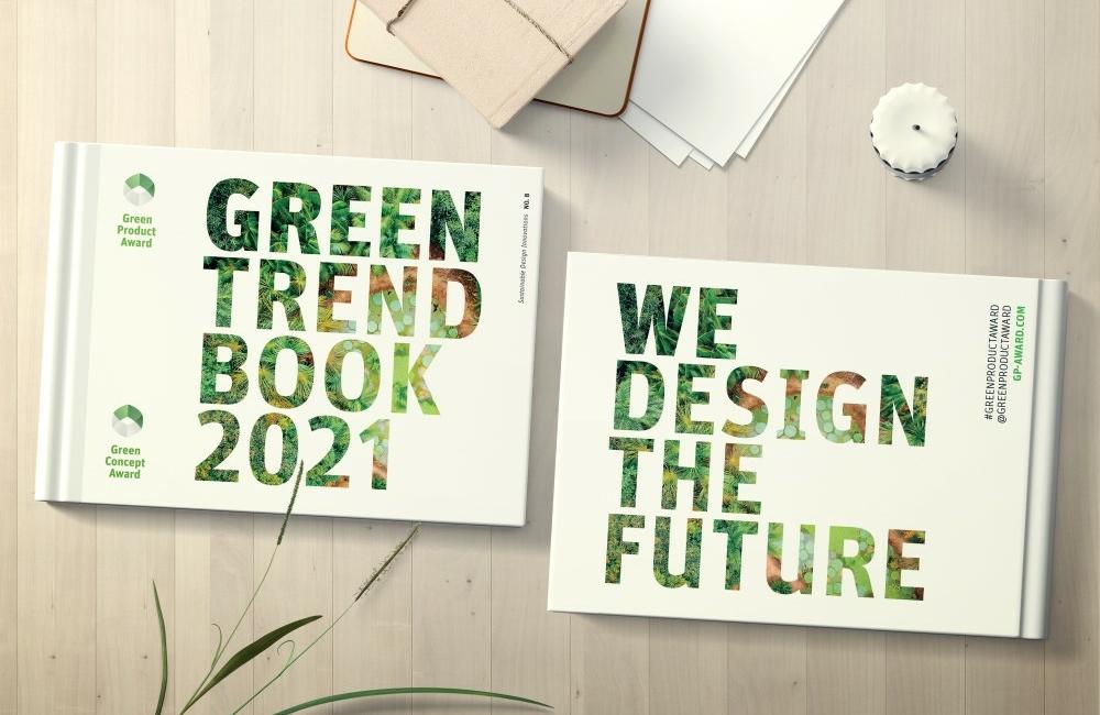 Green Trend Book 2021 GPA