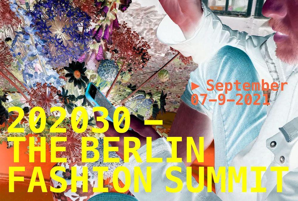 berlin fashion summit
