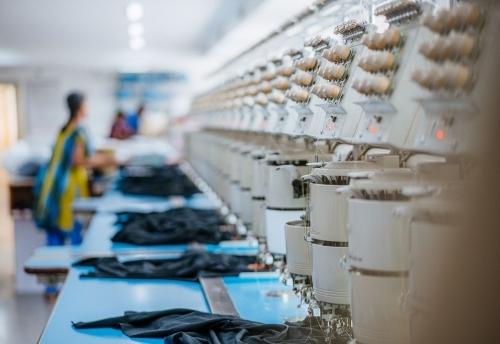 Fashion supply chain supply chains