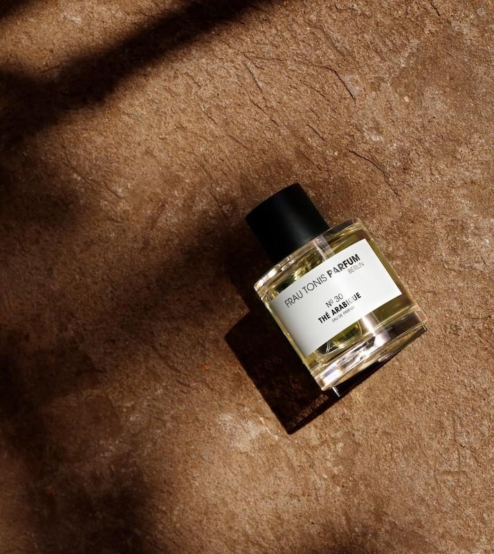 Nachhaltiges Parfume